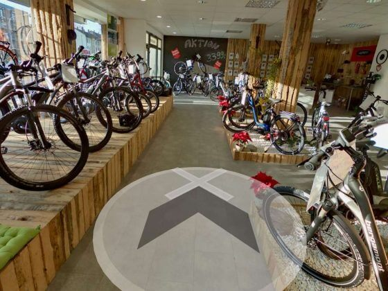 Langenbach-Ebike-Center