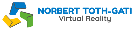 Norbert Toth-Gati Virtual Reality
